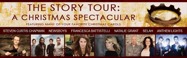 The Story Tour