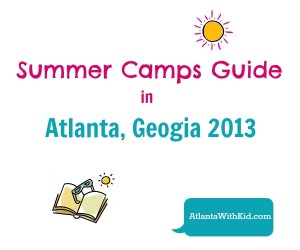 Summer Camps in Atlanta Georgia 2013