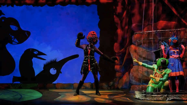 Center for Puppetry Arts Promo Code Mighty bug