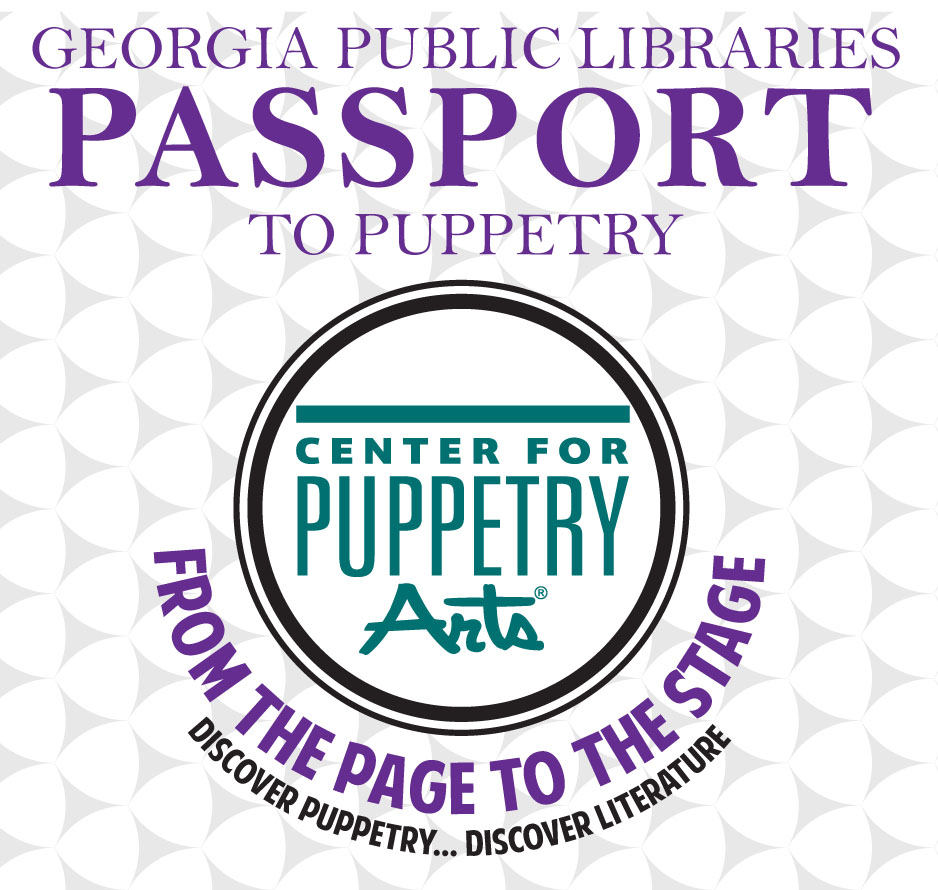 Center for Puppetry Arts free admission