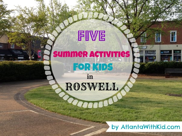 Summer in Roswell